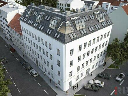 SKYLINE 16 - Dachgeschosswohnungen auf höchstem Niveau mit großzügigen Außenflächen