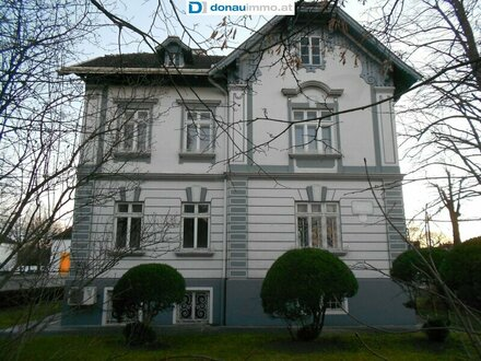 Villen- Büro / Praxis / Kanzlei in St. Pölten Süd zu vermieten