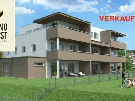 Leistbare Eigentumswohnungen im Herzen von Kefermarkt! TOP 1 EG-West - VERKAUFT!