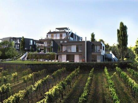 BELLEVUE 74 - Exklusive Gartenwohnung - 1190 Wien