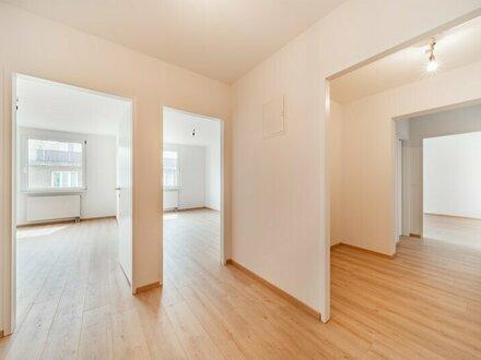 NEU sanierte 3-Zimmer Wohnung in 1100 Wien zu VERKAUFEN!