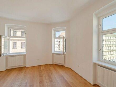 ++NEU** 3-Zimmer Altbauwohnung, gutes Preis-Leistungsverhältnis! sehr guter Grundriss!
