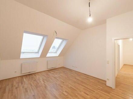 ++NEU++ Hochwertiger 3-Zimmer DG-ERSTBEZUG, am Yppenplatz!! Dachterrassen, WG-geeignet!!