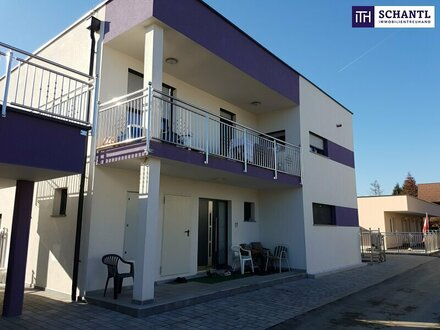 Immobilieninvestment; voll vermietetes Mehrfamilienhaus in Graz