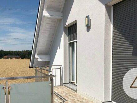 Neuwertiges Einfamilienhaus in Dietach