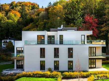 Gartenhaus Aussenansicht