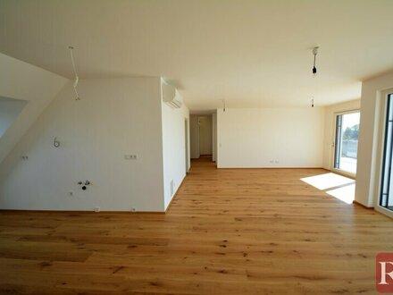 Großzügiger Terrassentraum 4 Zimmer 153m²+ 25m² Südterrasse U2 Nähe Provisionsfreier Erstbezug