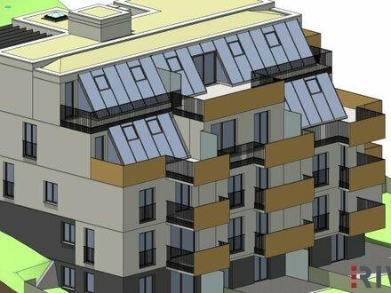 Zum Verkauf gelangt ein perfekt geplantes Neubau-Bauträgerprojekt in bester...