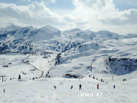Einmalige Gelegenheit - Top gepflegtes Aparthotel mitten im Skigebiet Obertauern zu verkaufen