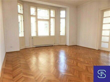 Klassischer 172m² Stilaltbau mit Einbauküche und Lift - 1090 Wien