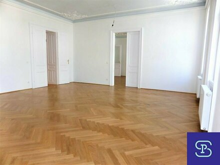Repräsentativer 160m² Erstbezug mit Einbauküche - 1010 Wien