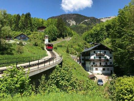 Terrassenwohnung in St. Wolfgang