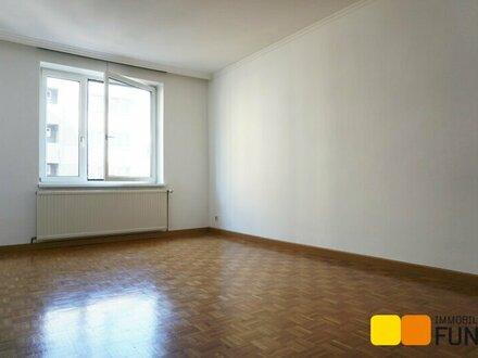 Ruhige 2,5-Zimmer-Wohnung mit Loggia in innerstädtischer Bestlage