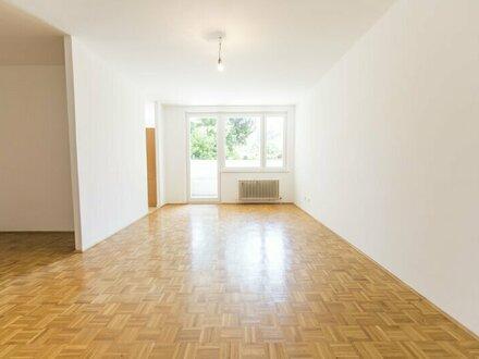 Anlegewohnung mit 2-Zimmern und Balkon zu verkaufen!