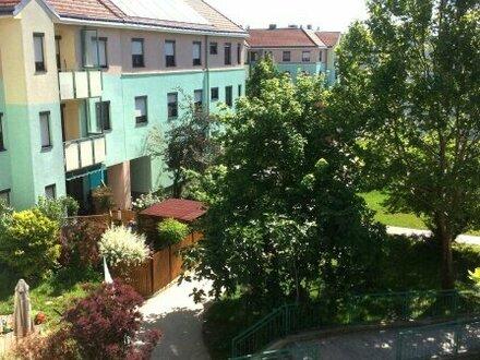 BLICK AM SCHNEEBERG - gepflegte 3-Zimmer Wohnung mit Balkon