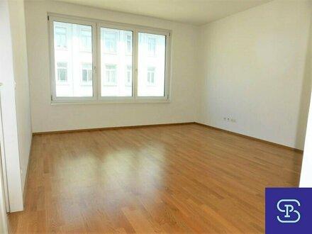 Exklusiver 2-Zimmer Neubau mit Einbauküche im 4. Liftstock - 1030 Wien