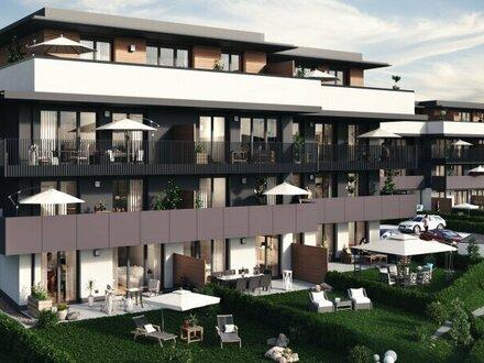 Sonnige 2 Zimmer Wohnung mit Balkon im Obergeschoss