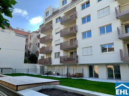 ERSTBEZUG - Top 2 Zimmer Wohnung in der Alt-Ottakringer Vorstadt