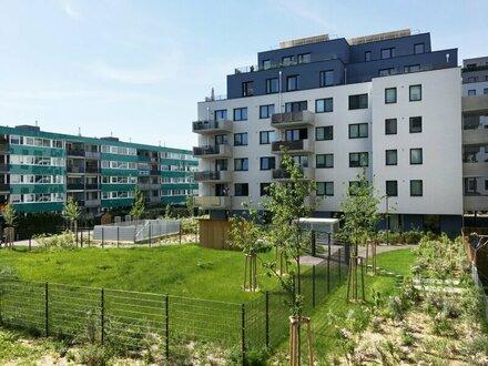 Sonnige 3-Zimmer mit Balkon, für ANLEGER netto € 243.000,00, DIREKT VOM BAUTRÄGER, PROVISIONSFREI, Erstbezug!