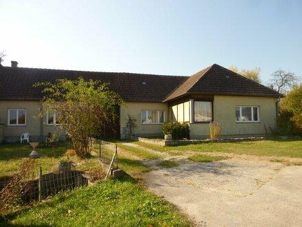 Bauernhaus mit 2 Wohneinheiten Nähe Schrems