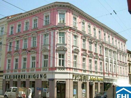 Kleines Geschäftslokal direkt an der Währinger Straße!