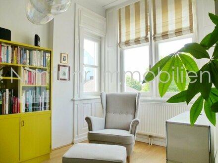 Exklusive 3-Zimmer-Altbauwohnung Nähe Andräviertel