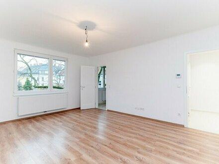 ERSTBEZUG nach Sanierung! 2-Zimmer-Neubauwohnung nahe Bahnhof Floridsdorf!