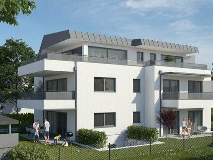 1. Bezug: 2-Zimmer-Wohnung in Aigen