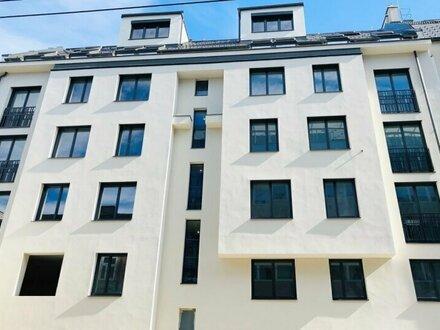 RG 17 - Investoren aufgepasst!!! Anlegerwohnung - ERSTBEZUG klimatisierte Dachgeschoß-Whg.!