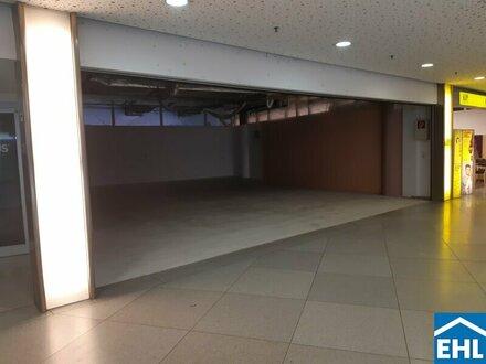 Top-Fläche für Nagelstudio im Columbus Center (1100 Wien)