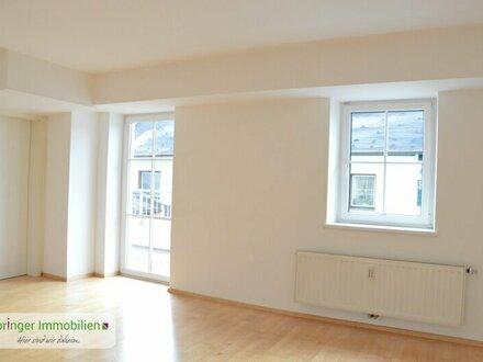 Terrassenflair! Reizende 2-Zimmer-Wohnung mit Terrasse