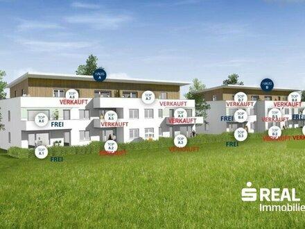 Wohnen am Jakobsweg in Lambach Haus B Top B.6