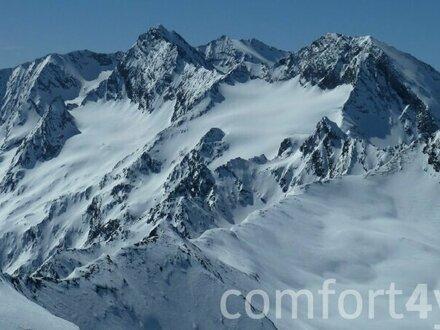 Urlaub in den Bergen von St. Johann in Tirol