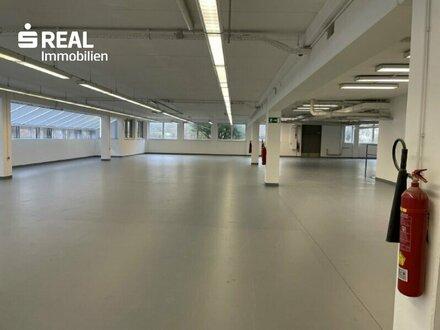 attraktive Serviceflächen in Wien - Erdberg