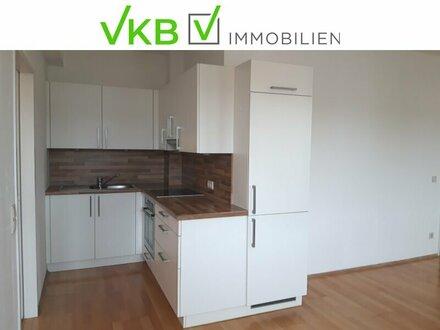 Bad Schallerbach, Lichtdurchflutete 51 m² Mietwohnung im 2. Liftstock!!!