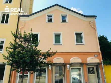Zinshaus in Salzburg zu verkaufen