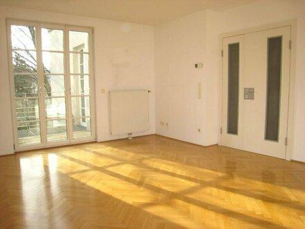 Sonnige 86m² Terrassenwohnung mit Einbauküche - 1190 Wien