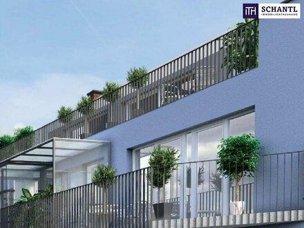 ITH: Tolles Bauherrenmodell Nähe der AVL und des Lendplatzes- im Zentrum von Graz! Provisionsfrei!