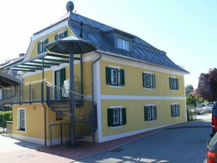 Salzburg/ Nonntal - Exklusive 4 Zi. Maisonettewohnung