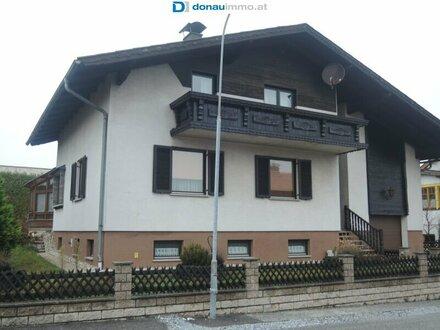 Einfamilienhaus in Topruhelage in Gr.Siegharts