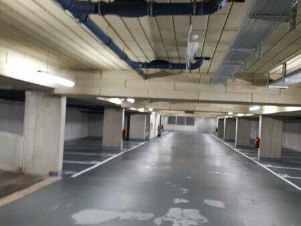 Bequem parken mit EHL in der Leyserstraße 2