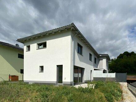 Letzte freie Einheit ! Schlüsselfertig - Geförderte Doppelhäuser in Luftenberg Top 1