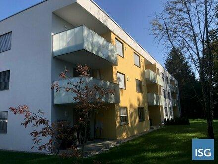 Objekt 2181: 2-Zimmerwohnung in 4910 Ried im Innkreis, Wildfellnerstraße 31, Top 3 (inkl. Carport)