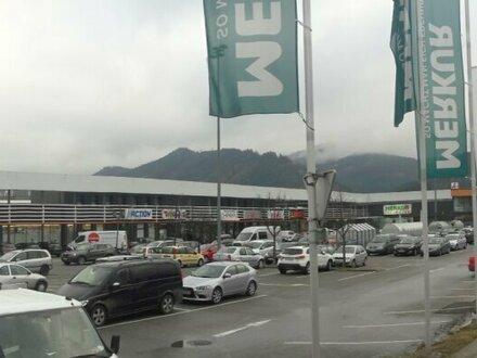 Modernes Geschäftslokal im Euromarkt in Kapfenberg!