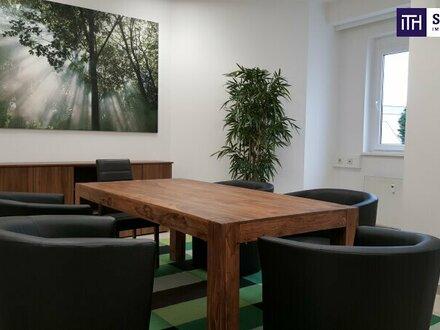 TOP-INVESTMENT! Modernes Büro- und Geschäftsgebäude in Grazer Zentrumslage mit überdurchschnittlich hoher Rendite + Potential!