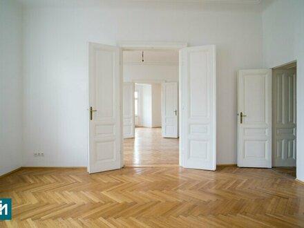 Wunderbar sanierte Altbauwohnung nahe Schönbrunn