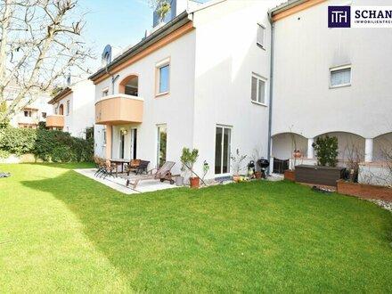 Familientraum mit großem Garten und Hauscharakter! Garagenplatz inklusive + Absolute Ruhelage + Ideale Raumaufteilung + Riesiger…