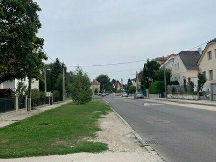 Doppelhaushälfte- Sonniger Erstbezug nahe der Donauinsel!
