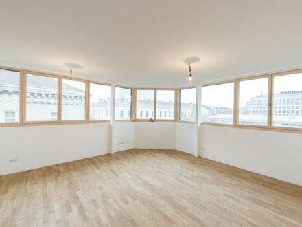 ERSTBEZUG! TOP 2-Zimmer DG Wohnung unbefristet zu vermieten!