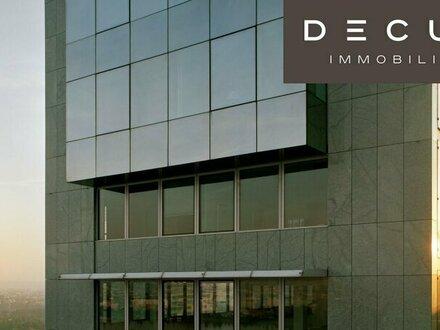 ARES TOWER - Büros mit Aussicht in der Donau-City